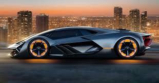 future lamborghini lamborghini terzo millennio u2013 future forward supercar image 734712