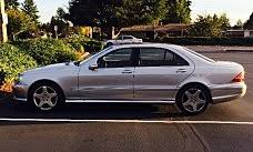 2003 mercedes s500 2003 mercedes s500 cars for sale classics on autotrader