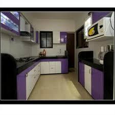 Designer Modular Kitchen - straight modular kitchens sadashiv peth pune nuplus