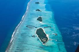 Map Of Maldives Maldives Indian Ocean Luxury Travel Guide Condé Nast Traveller