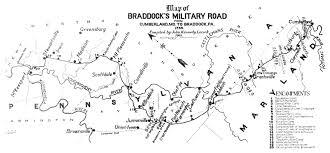 Cumberland River Map File Cumberland Md Braddock Road Jpg Wikimedia Commons