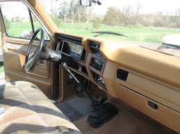 1985 Ford F100 Interior Before And After Ford Truck Enthusiasts Forums