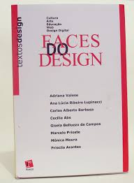 design foto livro faces do design designices