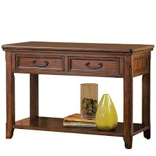 Ashley Sofa Table by Signature Design By Ashley Woodboro Sofa Table Jcpenney