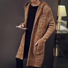 mens cardigan sweater 2018 autumn winter mens cardigans sweaters
