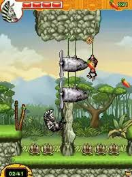 free download java game madagascar 2 escape africa mobil