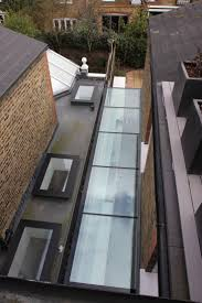 roof glass roof extension wonderful glass roof cost use of