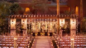 scottsdale wedding venues 5 tips for finding for the wedding location omni hotels