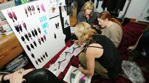 new york fashion week when where what to wear am new york