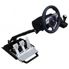 siege volant pc support volant g25 supports volants et siège de jeu pour