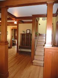 Craftsman Style Homes Interior 166 Best Mission Craftsman Style Images On Pinterest Craftsman