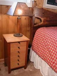 custom rustic bedroom furniture by dumond u0027s custom furniture