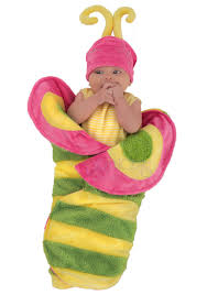 newborn costumes halloween infant beautiful butterfly swaddle
