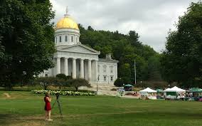 vermont state house u2013 towing silver