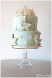 baby shower cake for boy pinterest