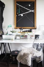 home office home office gold asian desc task chair white