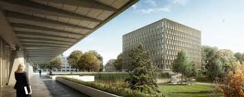 design gartenh user designing for the workplace uno who headquarters extension