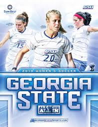 Georgia Southern Youth At Risk Conference 2013 Georgia State Women U0027s Soccer Media Guide By Gsu Panthers Issuu