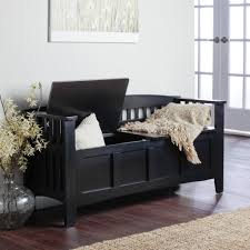 Bathroom Bench With Storage by Small Storage Bench Seat Entryway Shoe With Picture Amusing