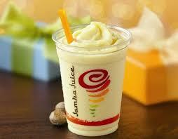 news jamba juice eggnog jubilee smoothie returns for holidays