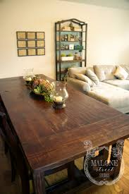 our farmhouse dining table malone street studios