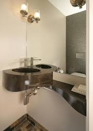 Corner Sinks For Bathrooms Bathroom Sink 101 Hgtv