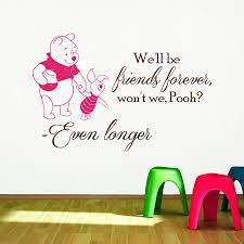 Winnie The Pooh Wall Decals For Nursery by Compare Prices On Piglet Stickers Online Shopping Buy Low Price