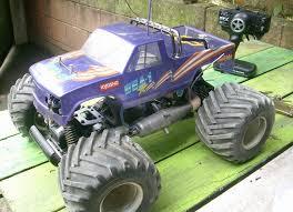kyosho usa 1 nitro monster truck rodneysrc