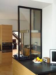 verriere interieur cuisine etude et fabrication verrière d intérieur verrière de cuisine