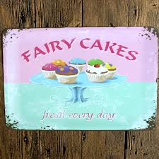 Home Decorated Cakes by Online Get Cheap Fairy Cake Tin Aliexpress Com Alibaba Group