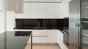 tempered glass backsplash for kitchen glass tile backsplash