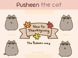 pusheen thanksgiving pictures to pin on thepinsta