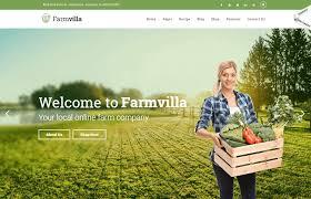 theme wordpress agriculture 30 best farming agriculture wordpress themes rara theme blog