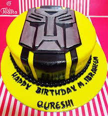transformers birthday cakes transformers birthday cake customized cakes in lahore