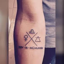 más de 25 ideas increíbles sobre tatuajes signo leo en pinterest