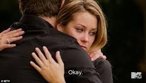 Lauren Conrad Meme - the hills anniversary show shows lauren conrad s emotional breakup