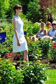St Albert Botanical Gardens Gallery Fashion In The Park