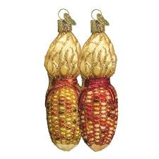 fall thanksgiving ornaments callisters