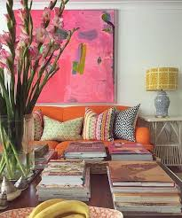 Colorful Interior 3844 Best Color Love Images On Pinterest Colors Colorful