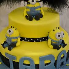 minions cake toppers minion cake toppers archives casa costello