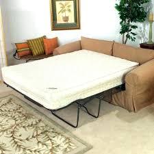 Mattress Pad For Sleeper Sofa Terrific Sleeper Sofa Mattress Pad Wettbonus Site