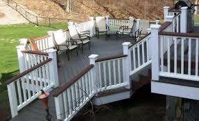 deck extraordinary lowes decking lowes decking menards composite