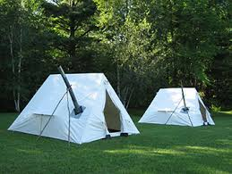 tents for lightweight canvas tents for winter cing and elk