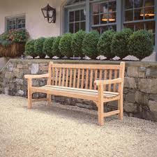 Country Outdoor Furniture by Teak Furniture Houston
