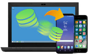 pc to android how to transfer from computer to android