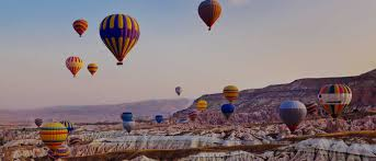 Price Of Rides At Winter Cappadocia Air Balloon Ride Price Winter 2018 April