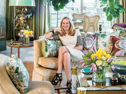 celerie kemble u0027s fresh approach to chintz southern living