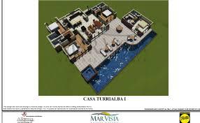 turrialba floor plan costa rica real estate and rentals