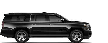 chevrolet 2018 suburban large suv 3 row suv chevrolet