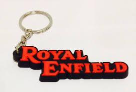 classic key rings images Aura royal enfield classic rubber key chain buy aura royal jpeg